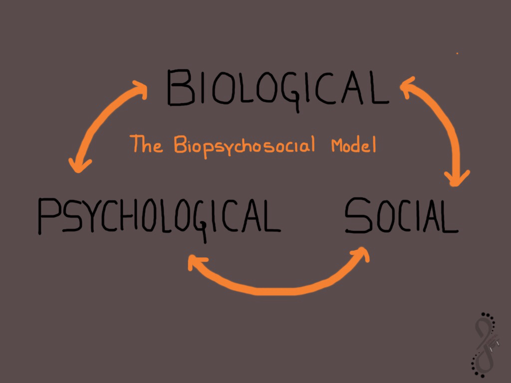 Exploring the ICF: What is a Biopsychosocial Model?