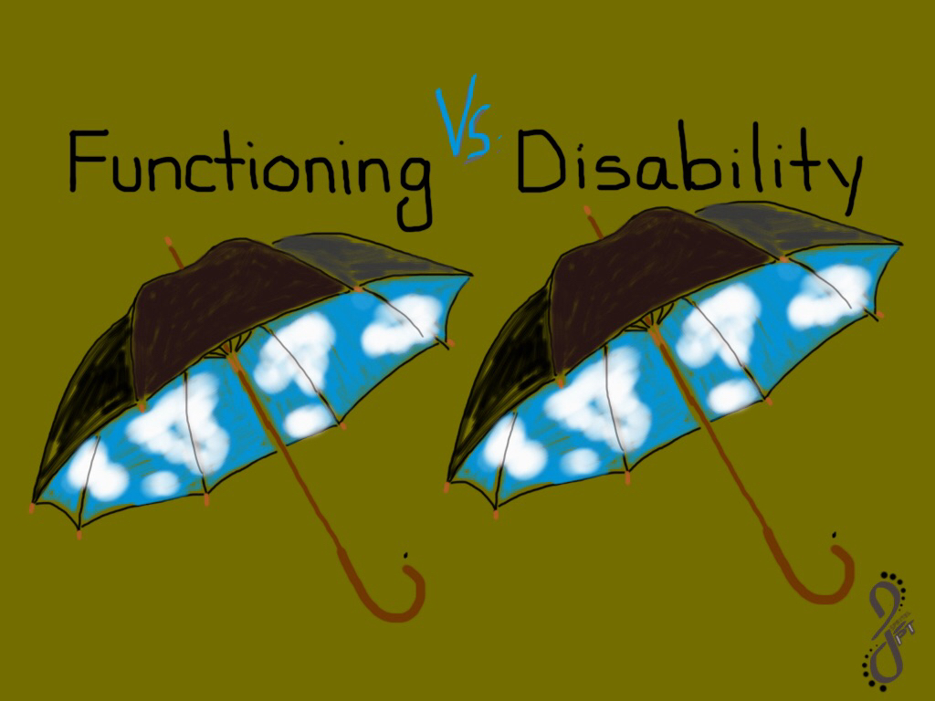 Exploring the ICF:  Defining Functioning & Disability