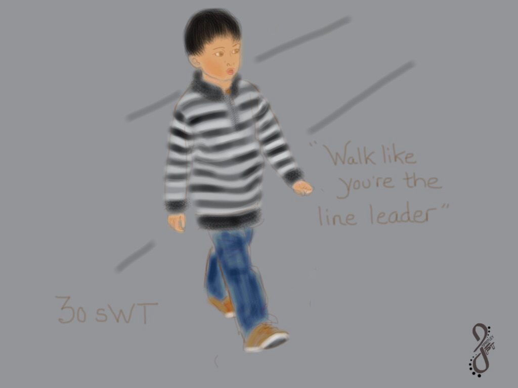 How to Use the 30-Second Walk Test (30sWT)
